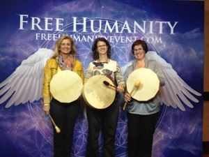 Free Humanity Movement