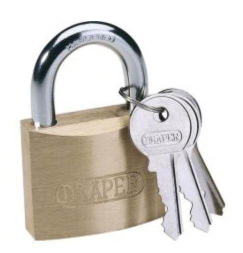 draper-padlock