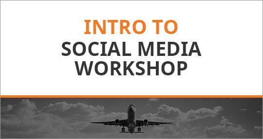 Intro to Social Media Workshop (Perth)