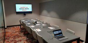 Workshop Training Room
